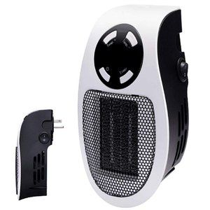 Brightown Other - MINI SPACE HEATER - BRIGHTOWN - Wall Plug-in Small